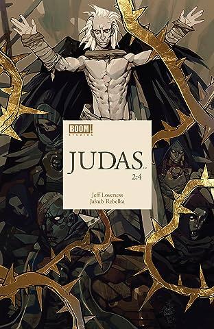Judas #2