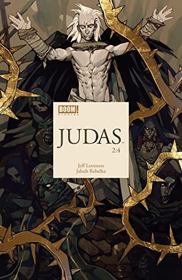 judas 2 eu comics by comixology