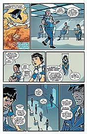 Mech Cadet Yu #5