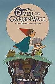 Over The Garden Wall (2016-) Vol. 3