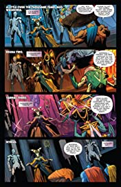 Saban's Go Go Power Rangers #6