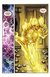 The Amory Wars: Good Apollo, I'm Burning Star IV #10 (of 12)