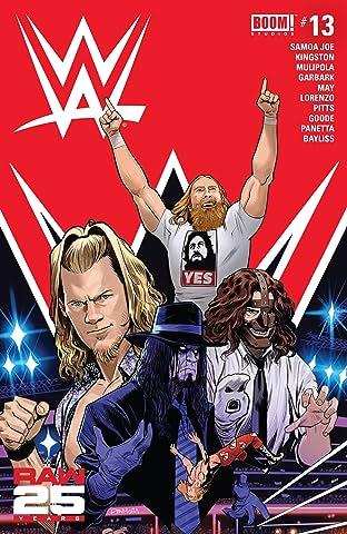 WWE #13