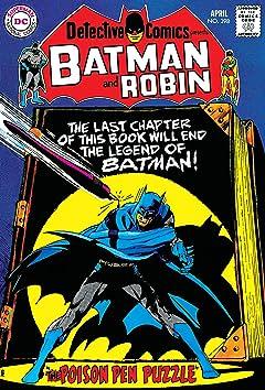 Detective Comics (1937-2011) No.398