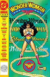Wonder Woman (1987-2006) Annual #2