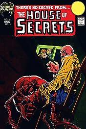 House of Secrets (1956-1978) #98