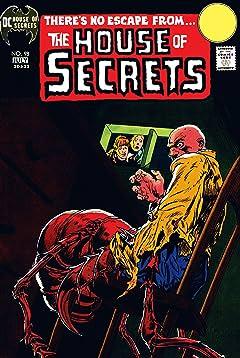 House of Secrets (1956-1978) No.98