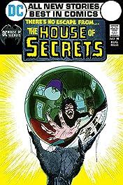 House of Secrets (1956-1978) #99