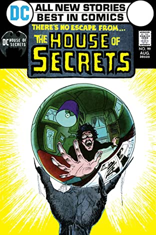 House of Secrets (1956-1978) No.99