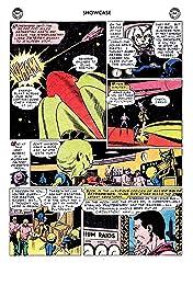 Showcase (1956-1978) #15