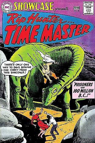 Showcase (1956-1978) #20