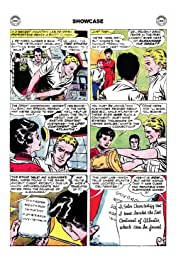 Showcase (1956-1978) #21