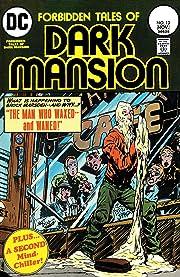 Forbidden Tales of Dark Mansion (1971-1974) #13