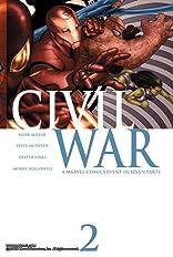 Civil War #2