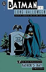 Batman: The Long Halloween #9