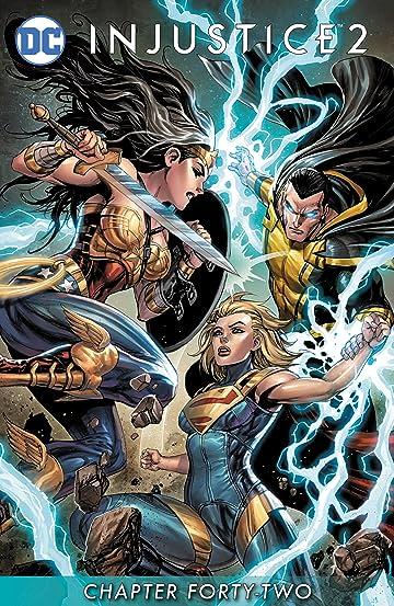 Injustice 2 (2017-) #42