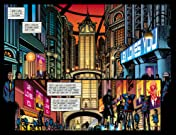 Gotham City Garage (2017-) #21