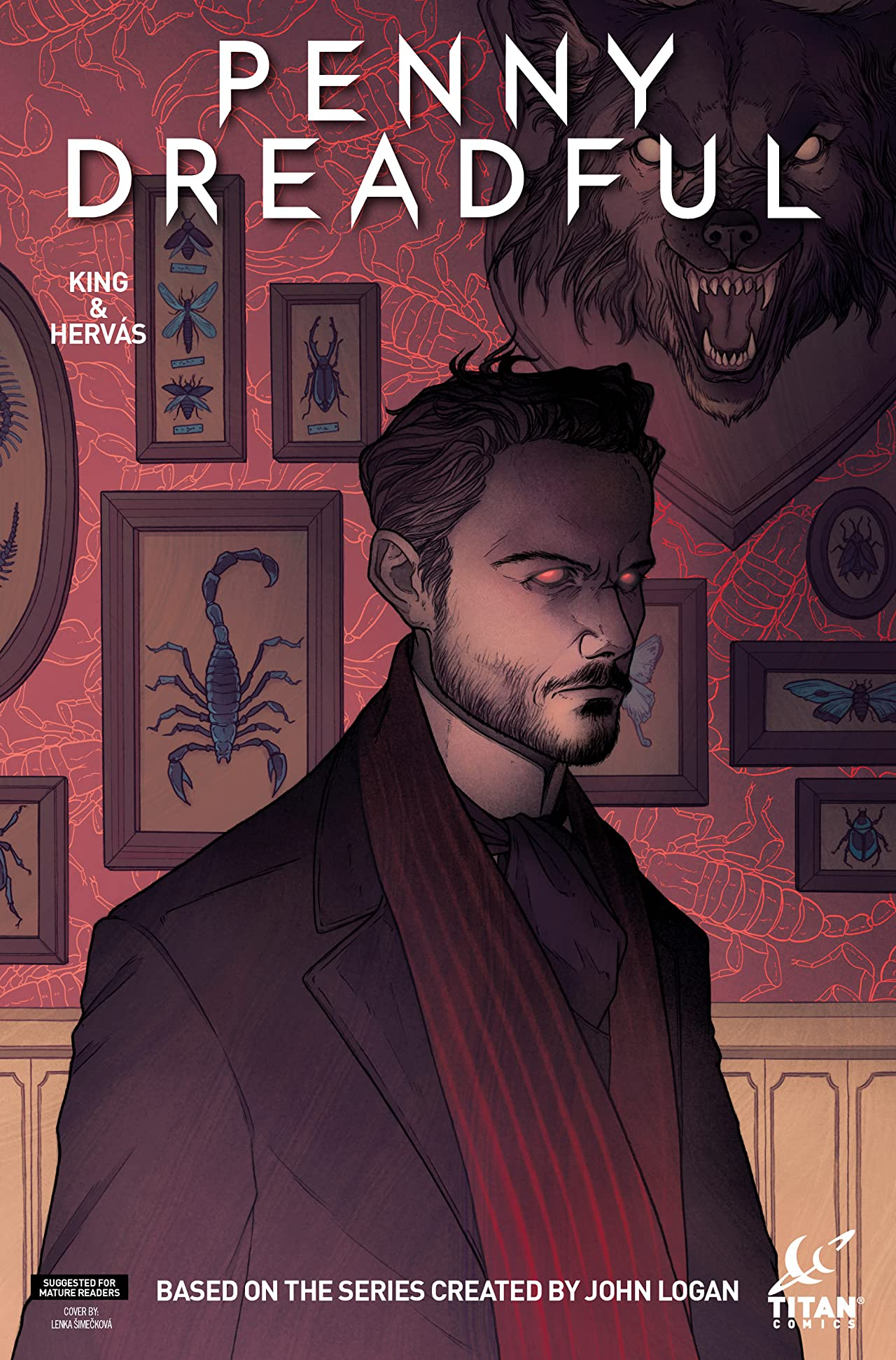 Penny Dreadful #2.10
