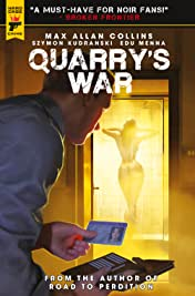Quarry's War Vol. 1