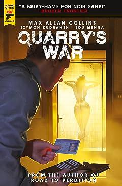 Quarry's War Vol. 1