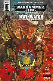 Warhammer 40,000: Deathwatch #3