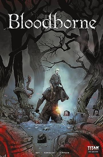 Bloodborne #2
