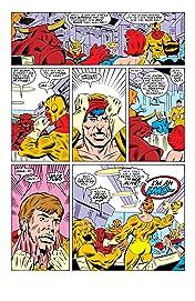 Avengers West Coast (1985-1994) #26