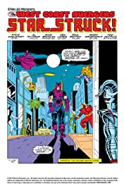 Avengers West Coast (1985-1994) #27
