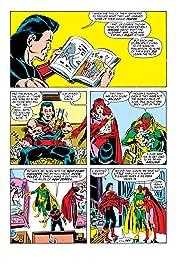 Avengers West Coast (1985-1994) #30