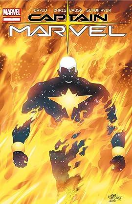 Captain Marvel (2002-2004) #1