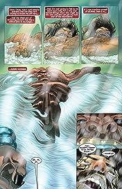 Captain Marvel (2002-2004) #2
