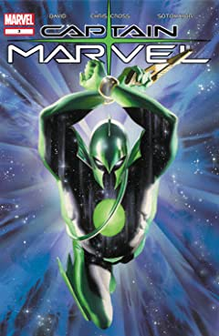 Captain Marvel (2002-2004) #3