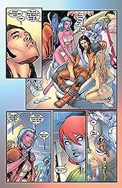 Captain Marvel (2002-2004) #4