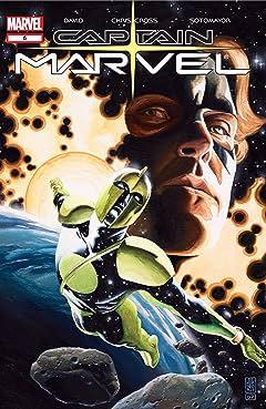 Captain Marvel (2002-2004) #5