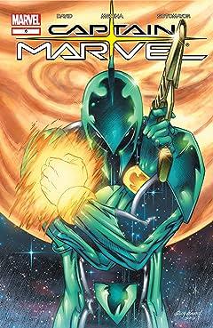 Captain Marvel (2002-2004) #6