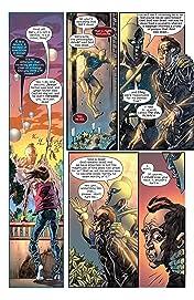 Captain Marvel (2002-2004) #7