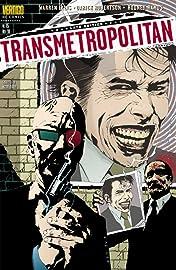 Transmetropolitan #15