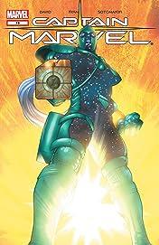 Captain Marvel (2002-2004) #13