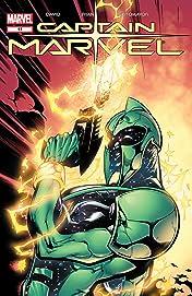 Captain Marvel (2002-2004) #14