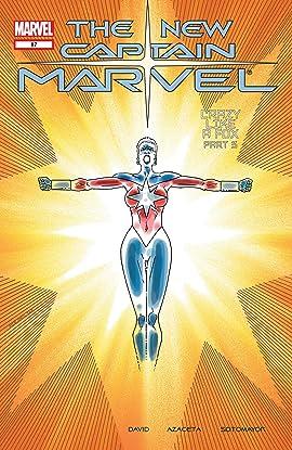 Captain Marvel (2002-2004) #17
