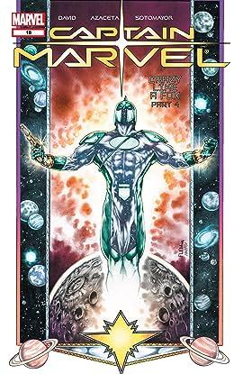 Captain Marvel (2002-2004) #18