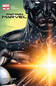 Captain Marvel (2002-2004) #23