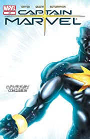 Captain Marvel (2002-2004) #24