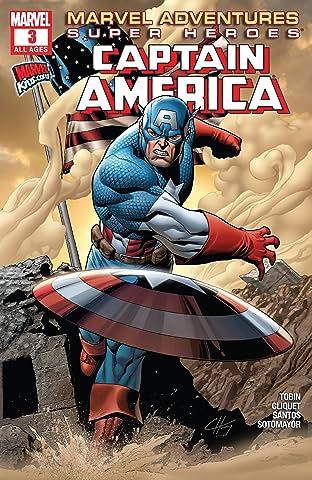 Marvel Adventures Super Heroes (2010-2012) No.3