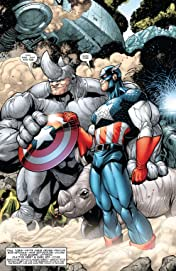 Marvel Adventures Super Heroes (2010-2012) #5