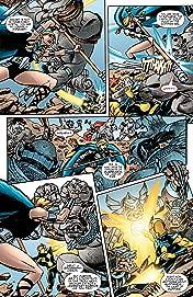 Marvel Adventures Super Heroes (2010-2012) #8