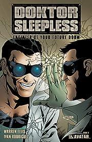 Doktor Sleepless #9