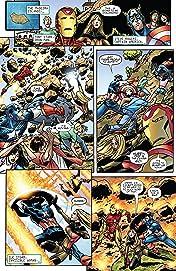 Marvel Adventures Super Heroes (2010-2012) #9