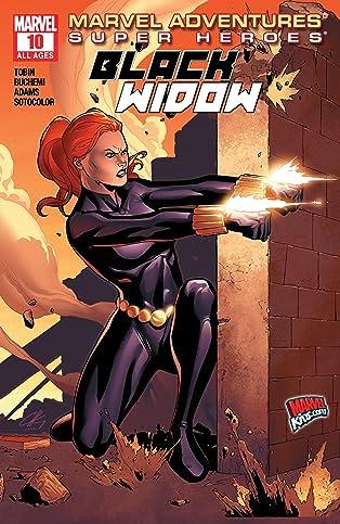 Marvel Adventures Super Heroes (2010-2012) #10