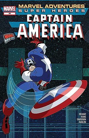 Marvel Adventures Super Heroes (2010-2012) No.16